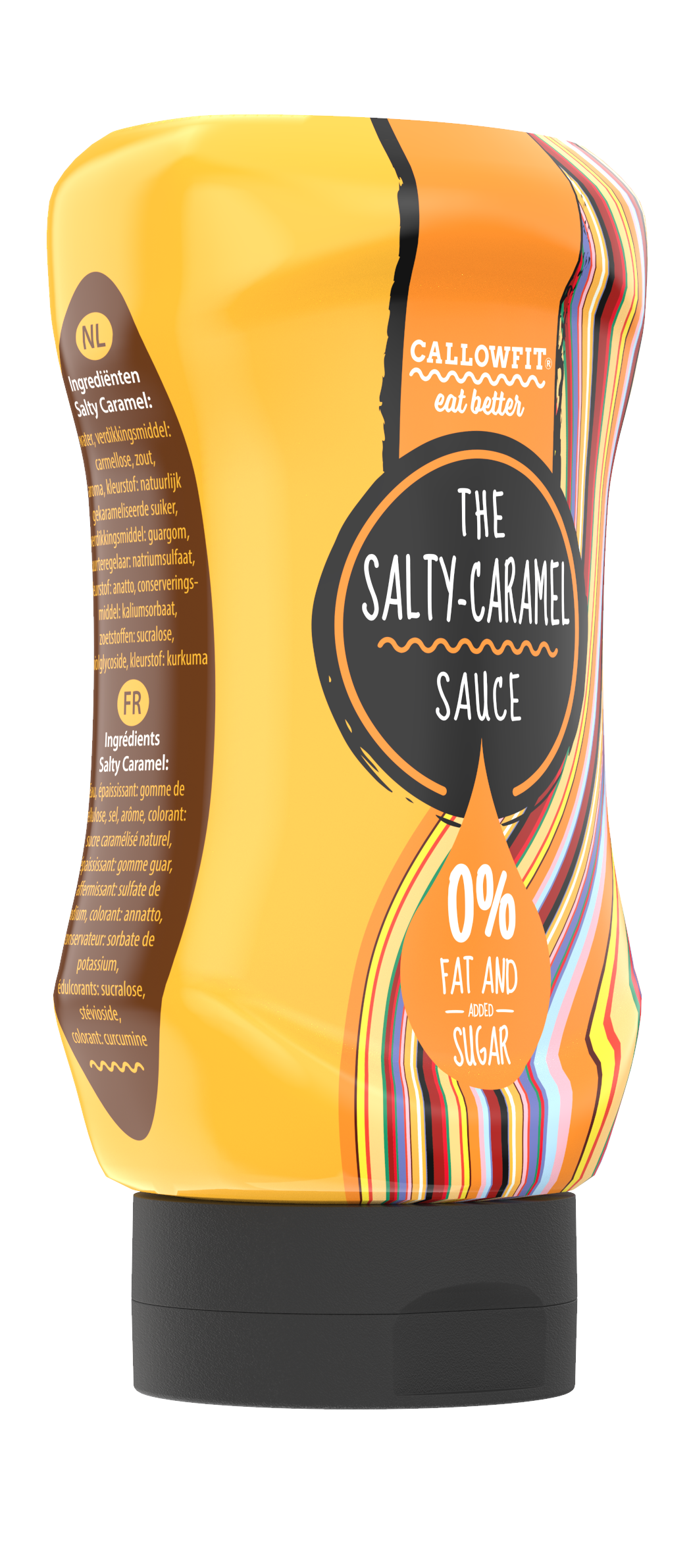 Afslanken_The_Salty_Caramel_Sauce_saus_Callowfit